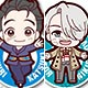 Yuri on Ice - Embroidery Mascot Collection 11Pack BOX