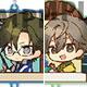 新テニスの王子様 アパートメントチャームコレクション Vol.3 6個入りBOX