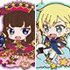 アイドルタイムプリパラ ViVimusペア★ラバーストラップコレクション Vol.2 10個入りBOX