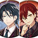Bungou to Alchemist - Trading Japanese-style Can Badge 10Pack BOX(Released)