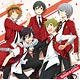 CD THE IDOLM@STER SideM ANIMATION PROJECT 06