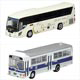 The Bus Collection - JR Bus Tohoku 30th Anniversary Commemorative 2Item Set