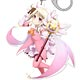Fate/kaleid liner Prisma Illya the Movie: Sekka no Chikai - Acrylic Keychain: Illya