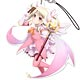 Fate/kaleid liner Prisma Illya the Movie: Sekka no Chikai - Acrylic Strap: Illya(Released)