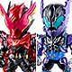 CONVERGE KAMEN RIDER Part.10 10Pack BOX (CANDY TOY, Tentative Name)