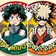 CAN Badge - My Hero Academia 10Pack BOX(Released)