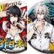 ヒプノシスマイク -Division Rap Battle- キラーワード缶バッジ 12個入りBOX