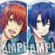 Uta no Prince-sama Shining Live - Trading Can Badge Dancing with Stars Another Shot Ver. 12Pack BOX