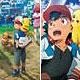 劇場版ポケットモンスター みんなの物語 ポケモンパズルガム 8個入りBOX (食玩)[タカラトミーアーツ]《発売済・在庫品》