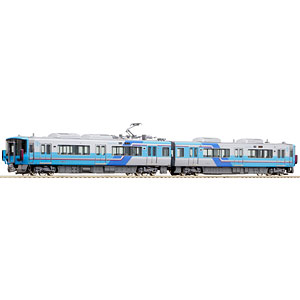 10-1508 IRいしかわ鉄道521系(古代紫系) 2両セット