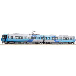 10-1509 IRいしかわ鉄道521系(藍系) 2両セット