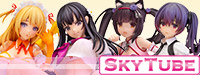 SkyTube(スカイチューブ)