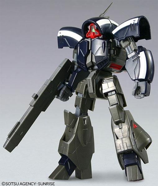 HCM Pro 20-01 アッシマー グリーンダイバーズVer.