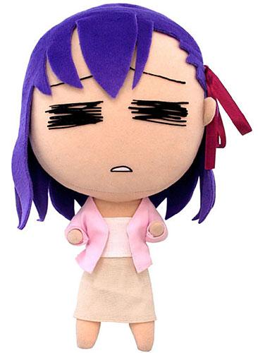 Fate/stay night 桜 ぬいぐるみ[エグゾースト ムービック]《在庫切れ》