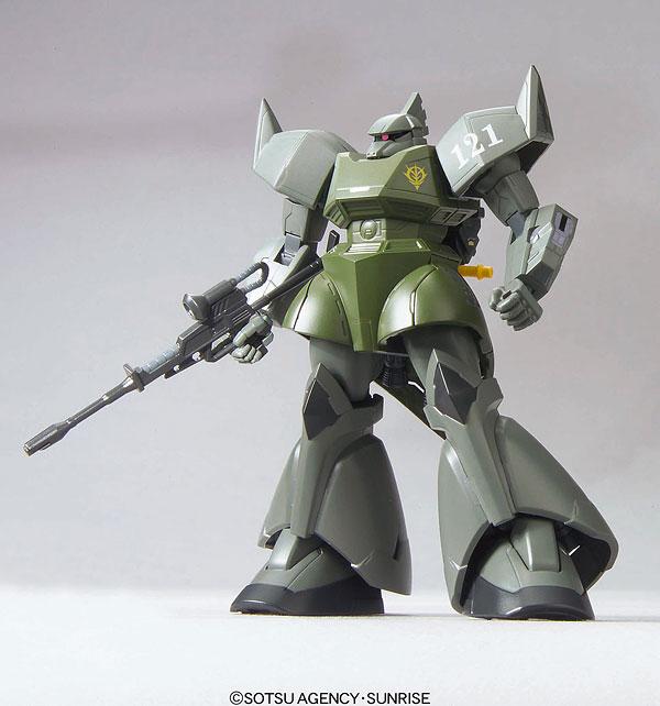 HCM-Pro 37-00 ゲルググ