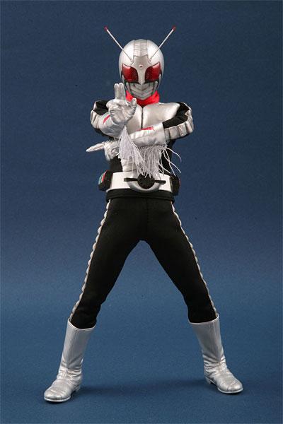 リアルアクションヒーローズ-372 RAH DX 仮面ライダースーパー1[メディコム・トイ]《在庫切れ》