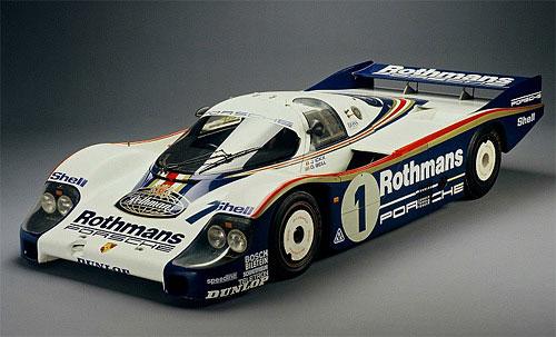ポルシェ・956 - Porsche 956