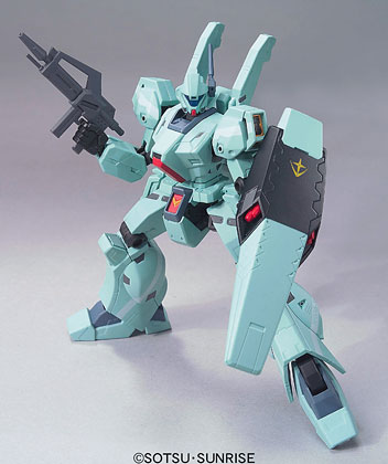 HCM-Pro 43-00 ジェガン