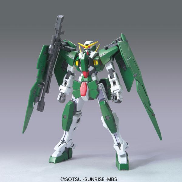 HG 機動戦士ガンダム00 1/144 ガンダムデュナメス プラモデル(再販)[バンダイ]《11月予約》