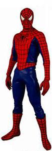 リアルアクションヒーローズ スパイダーマン SPIDER-MAN3Ver. 通常版(再販)[メディコム・トイ]《在庫切れ》