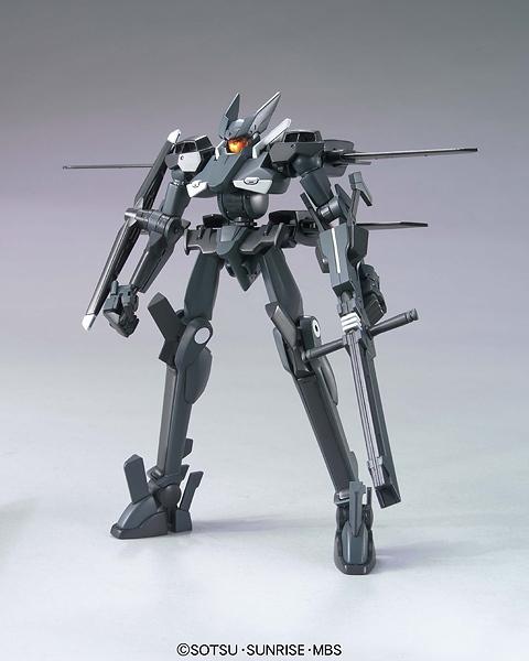 HG 機動戦士ガンダム00 1/144 グラハム専用ユニオンフラッグカスタム プラモデル