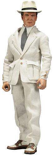インディ・ジョーンズ/失われたアーク Dr.ルネ・ベロック 通常版 12インチアクションフィギュア 単品[サイドショウ]《在庫切れ》