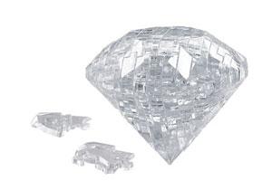 クリスタルパズル ダイヤモンド[ビバリー]《在庫切れ》