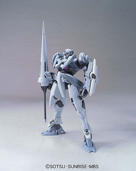 HG 機動戦士ガンダム00 1/144 GN-X(ジンクス)III(地球連邦型) プラモデル(再販)[バンダイ]《発売済・在庫品》