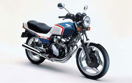 1/12 ネイキッドバイク No.28 ホンダ CBX400Fトリコロール プラモデル(再販)[アオシマ]《取り寄せ※暫定》