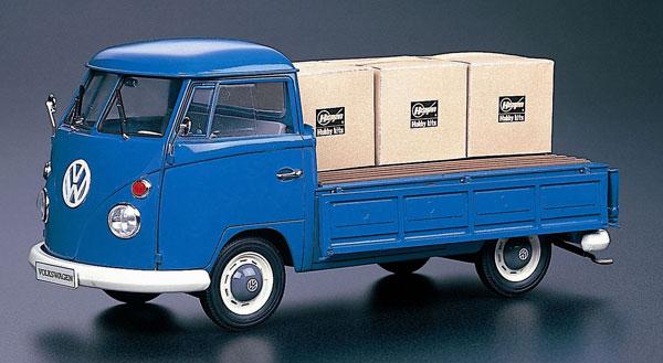 1/24 フォルクス ワーゲン タイプ 2 ピックアップ トラック プラモデル(再販)[ハセガワ]《取り寄せ※暫定》