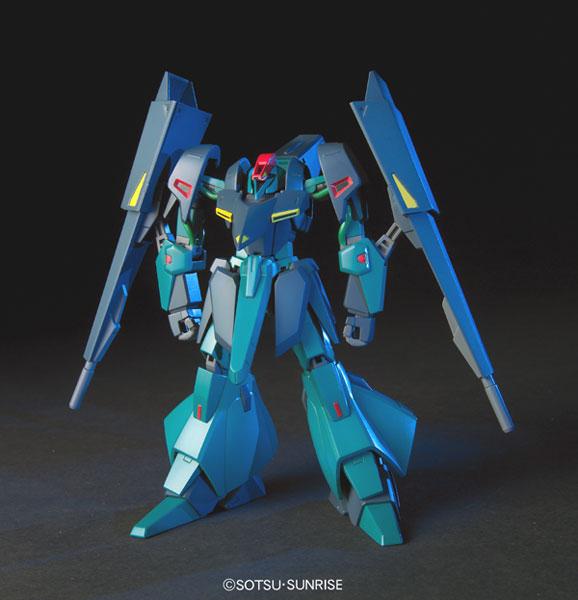 HGUC 1/144 ORX-005 ギャプラン プラモデル