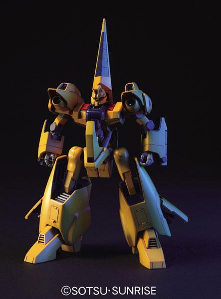 HGUC 1/144 MSA-005 メタス プラモデル
