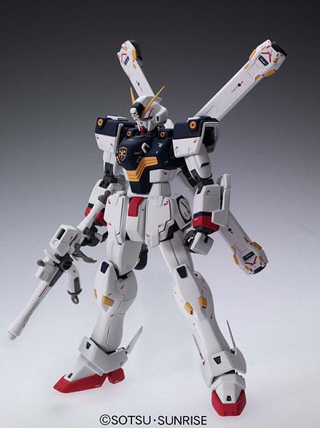 MG 1/100 クロスボーンガンダムX-1 Ver.Ka プラモデル(再販)[バンダイ]《07月予約》