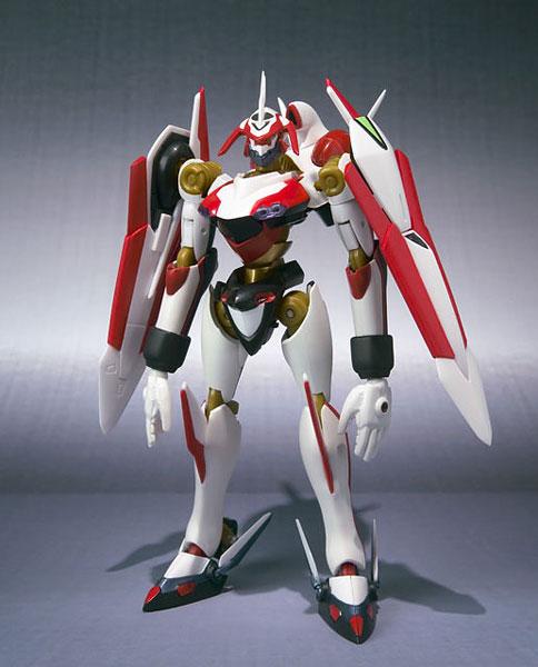 【初回特典付き】 ROBOT魂 -ロボット魂-〈SIDE LFO〉交響詩篇エウレカセブン ニルヴァーシュ type ZERO spec2
