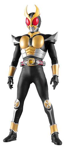 リアルアクションヒーローズ-463 DX 仮面ライダーアギト(グランドフォーム)