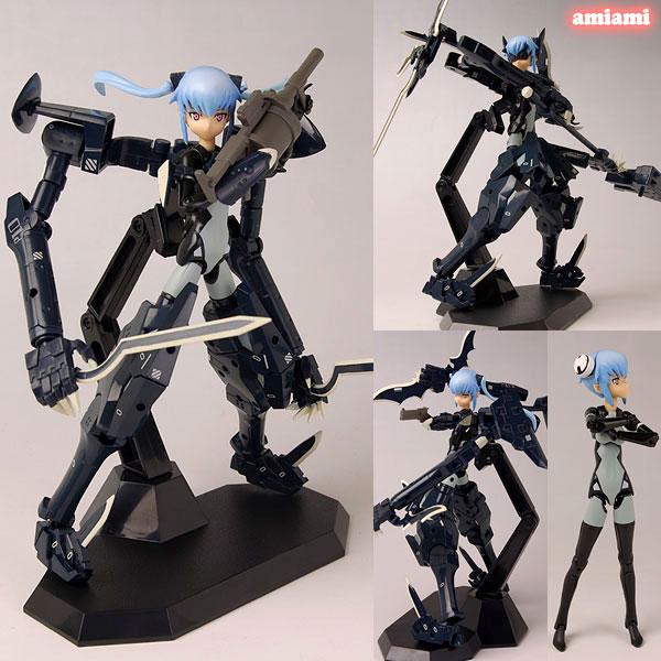 武装神姫 ストラーフ bis