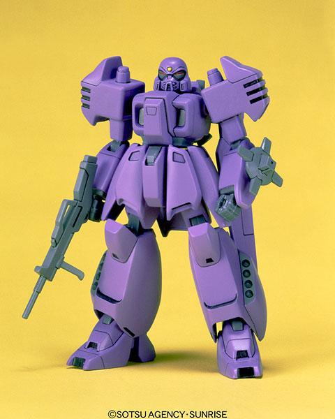 機動戦士Vガンダム 1/144 トムリアット プラモデル(再販)[バンダイ]《発売済・在庫品》