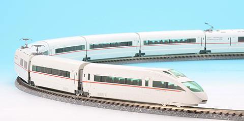 92754 小田急ロマンスカー50000形 VSEセット(10両)(再販)[TOMIX]【送料無料】《発売済・在庫品》