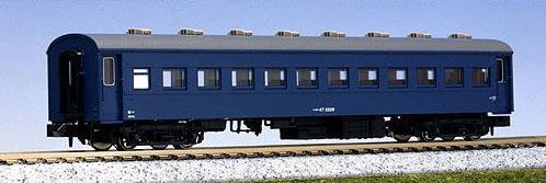 5135-2 オハ47 ブルー(再販)[KATO]《発売済・在庫品》
