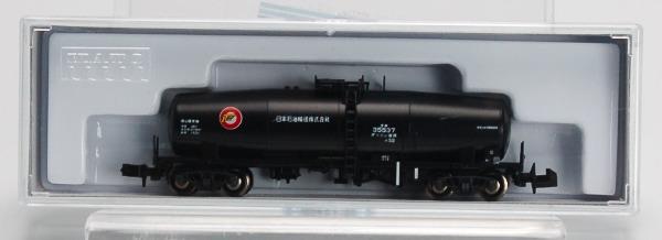8050-1 タキ35000日本石油輸送色(再販)[KATO]《在庫切れ》