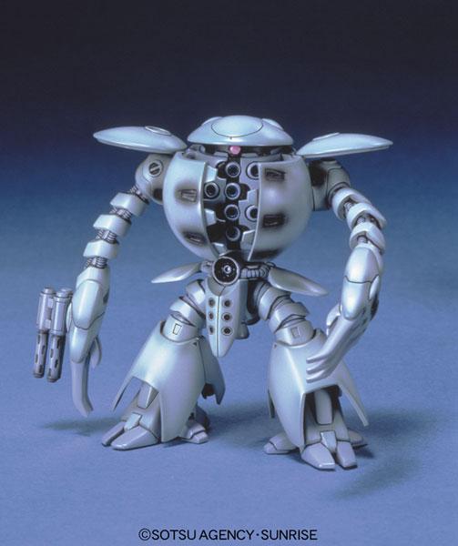 ∀ガンダム 1/144 モビルカプル プラモデル