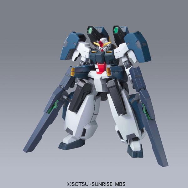 HG 機動戦士ガンダム00 1/144 セラヴィーガンダムGNHW/B プラモデル(再販)[バンダイ]《発売済・在庫品》