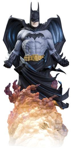 DCダイナミクス バットマン スタチュー 単品[DCダイレクト]《在庫切れ》