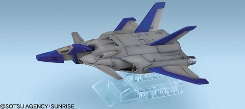 EXモデル EX-07 1/144 ジェットコアブースター プラモデル