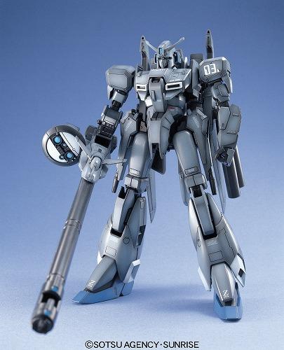 MG 1/100 MSZ-006C1 ゼータプラスC1 プラモデル(再販)[バンダイ]《在庫切れ》