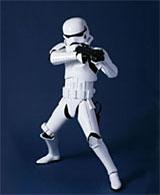リアルアクションヒーローズ-242 スター・ウォーズ ストームトルーパー