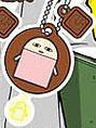 銀魂 銀さんのペロッとチョコレート占いrich ジャスタウェイ 単品[メガハウス]《在庫切れ》