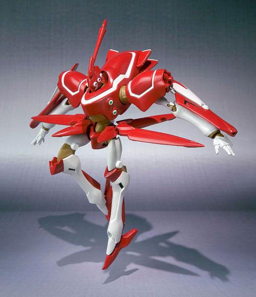 ROBOT魂 -ロボット魂-〈SIDE LFO〉 交響詩篇エウレカセブン スピアヘッド(レイ機)