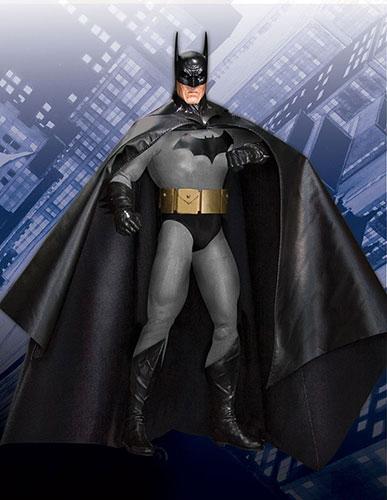 バットマン 13インチフィギュア ジャスティス・リーグ版 単品[DCダイレクト]《在庫切れ》