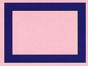 ジグソー パズルプチ2 専用フレーム ディープブルー(10000-9010)[やのまん]《在庫切れ》